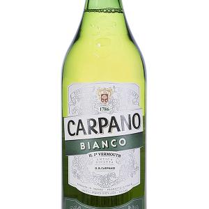 Vermut Carpano Bianco 1 Litro