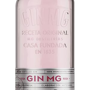Gin MG Fresa 70cl