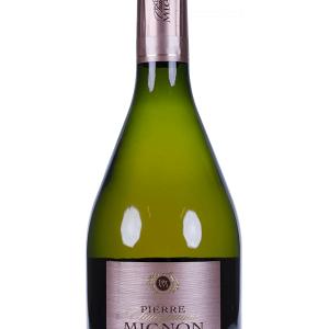 Pierre Mignon Prestige Rosé de Saignée 75cl
