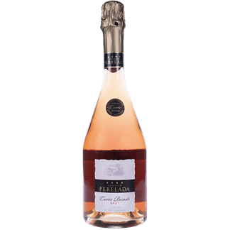 Perelada Brut Rosé Cuvee Especial 75cl