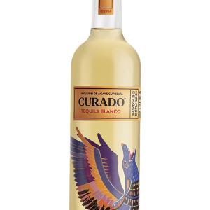 Tequila Curado Blanco Cupreta 70cl