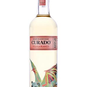 Tequila Curado Blue Agave 70cl