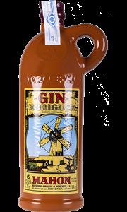 Gin Xoriguer Canet Marrón 70cl