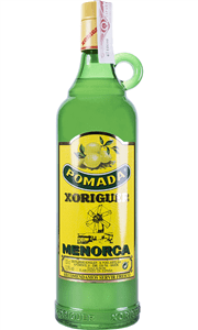 Pomada Xoriguer Cristal 1 Litro