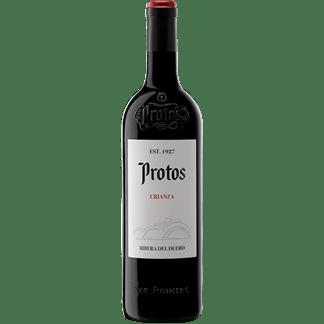 Protos Tinto Crianza 75cl