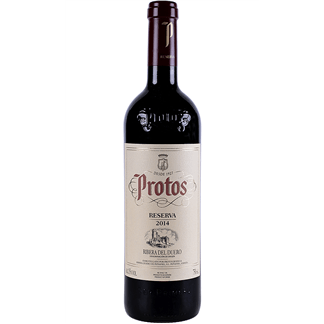 Protos Tinto Reserva 75cl