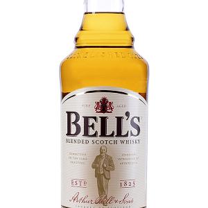 Whisky Bell's 1 Litro