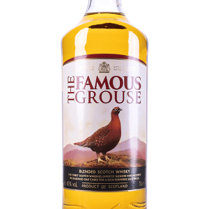 Whisky Famous Grouse 1 Litro