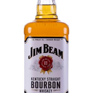 Bourbon Jim Beam 1 Litro