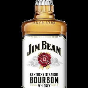 Bourbon Jim Beam 50cl