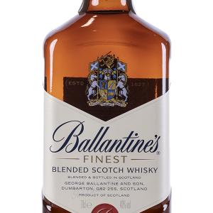 Whisky Ballantine's sin Dosificador 1 Litro