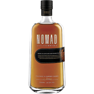 Whisky Nomad 70cl