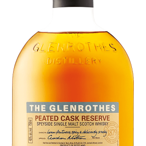 Whisky Glenrothes Peated Cask Reserve 70cl