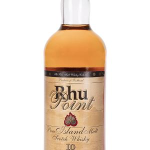 Whisky Rhu Point 10 Años 1 Litro