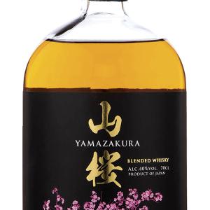 Whisky Yamazakura Blended 70cl