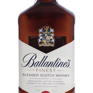 Whisky Ballantine's Finest 1 Litro
