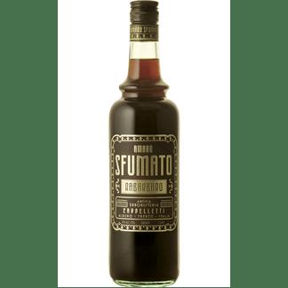 Amaro Sfumato Rabarbaro 75 cl