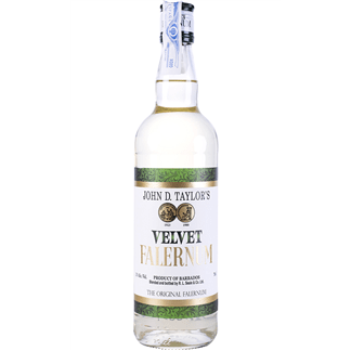 Licor John D. Taylor's Velvet Falernum 70cl