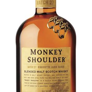 Whisky Monkey Shoulder 70cl