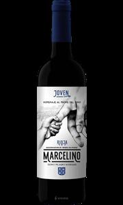 Marcelino Rioja Tinto 75cl