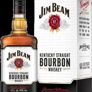 Bourbon Jim Beam 450cl