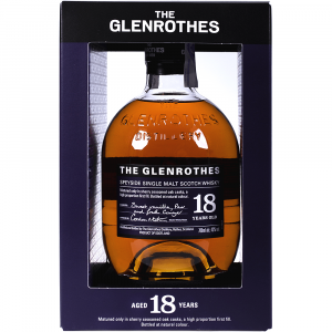 Whisky Glenrothes 18 Años 70cl