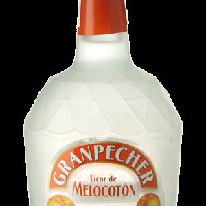 Licor Granpecher Melocotón 70cl