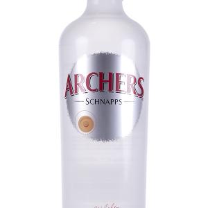 Licor Archers Melocotón 1 Litro