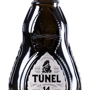 Hierbas Túnel 14 Reserva Familiar 70cl