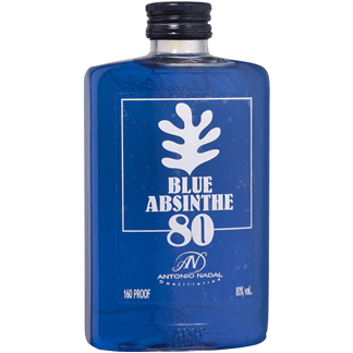 Absenta 80 Blue 35cl