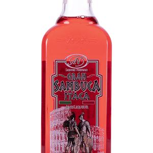 Sambuca Itaca Red 70cl