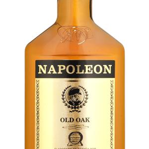 Brandy Napoleón Petaca Plástico 35cl