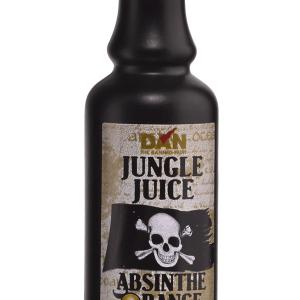 Absenta Ban Jungle Orange Miniatura 4cl