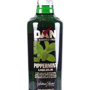 Licor Ban Pippermint Menta 70cl