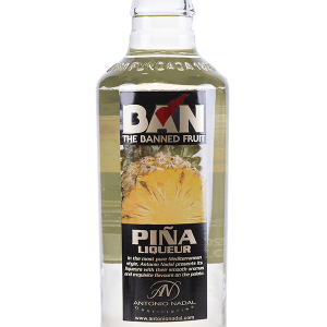 Licor Ban Piña 70cl