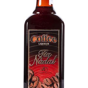 Licor Tía Nadal Café 70cl