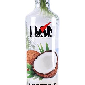 Licor Ban Coco 1 Litro