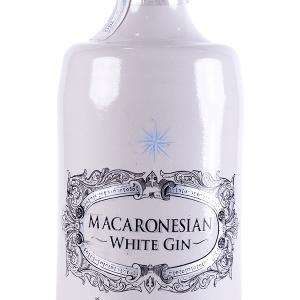 Gin Macaronesian White 70cl