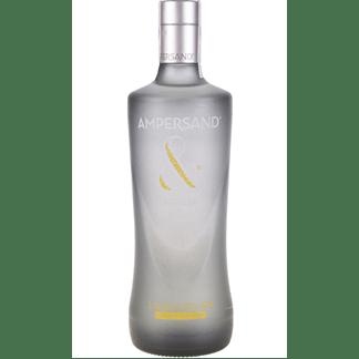 Gin Ampersand Destilling 70cl