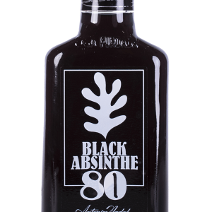 Absenta 80 Negra Petaca 20cl