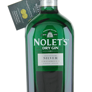 Gin Nolet´s Silver Dry 70cl