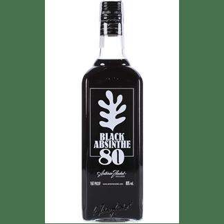 Absenta 80 Black 70cl
