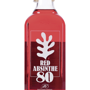 Absenta 80 Red 70cl