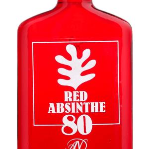 Absenta 80 Red Petaca 20cl