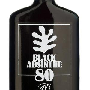 Absenta 80 Black Petaca 20cl