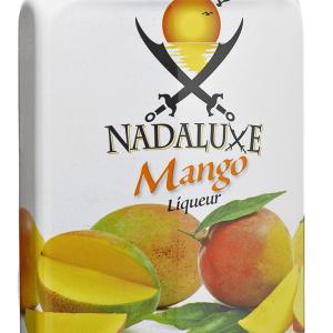 Licor Nadaluxe Mango Petaca Plástico 35cl