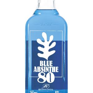 Absenta 80 Blue 70cl
