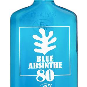 Absenta 80 Blue Petaca 20cl