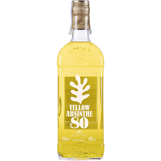 Absenta 80 Yellow 70cl