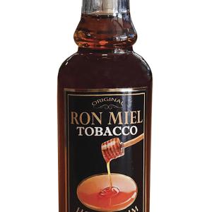 Ron Tobacco Miel Miniatura 4cl